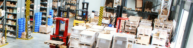 improve warehouse space by redesigning it