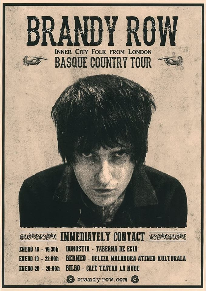 Very excited for the Basque Country Tour