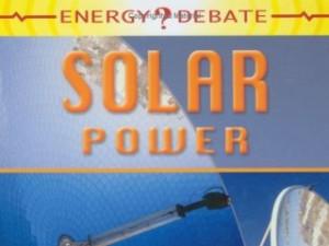 Energy Debate