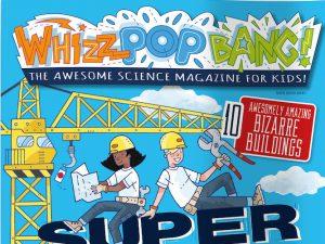 Whizz Pop Bang!