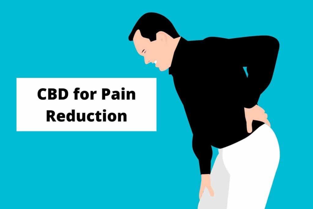 CBD for Pain Reduction