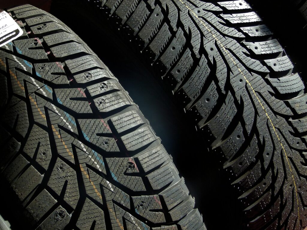 About Titchfield Tyres