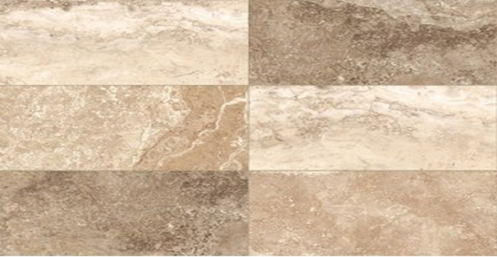 Stone and Marble Look Tiles