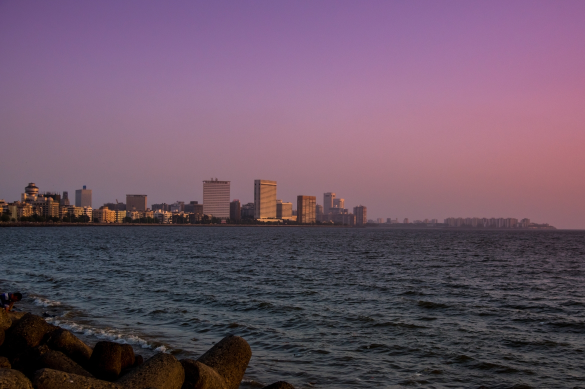 Meet Mumbai The Modern Megacity of India