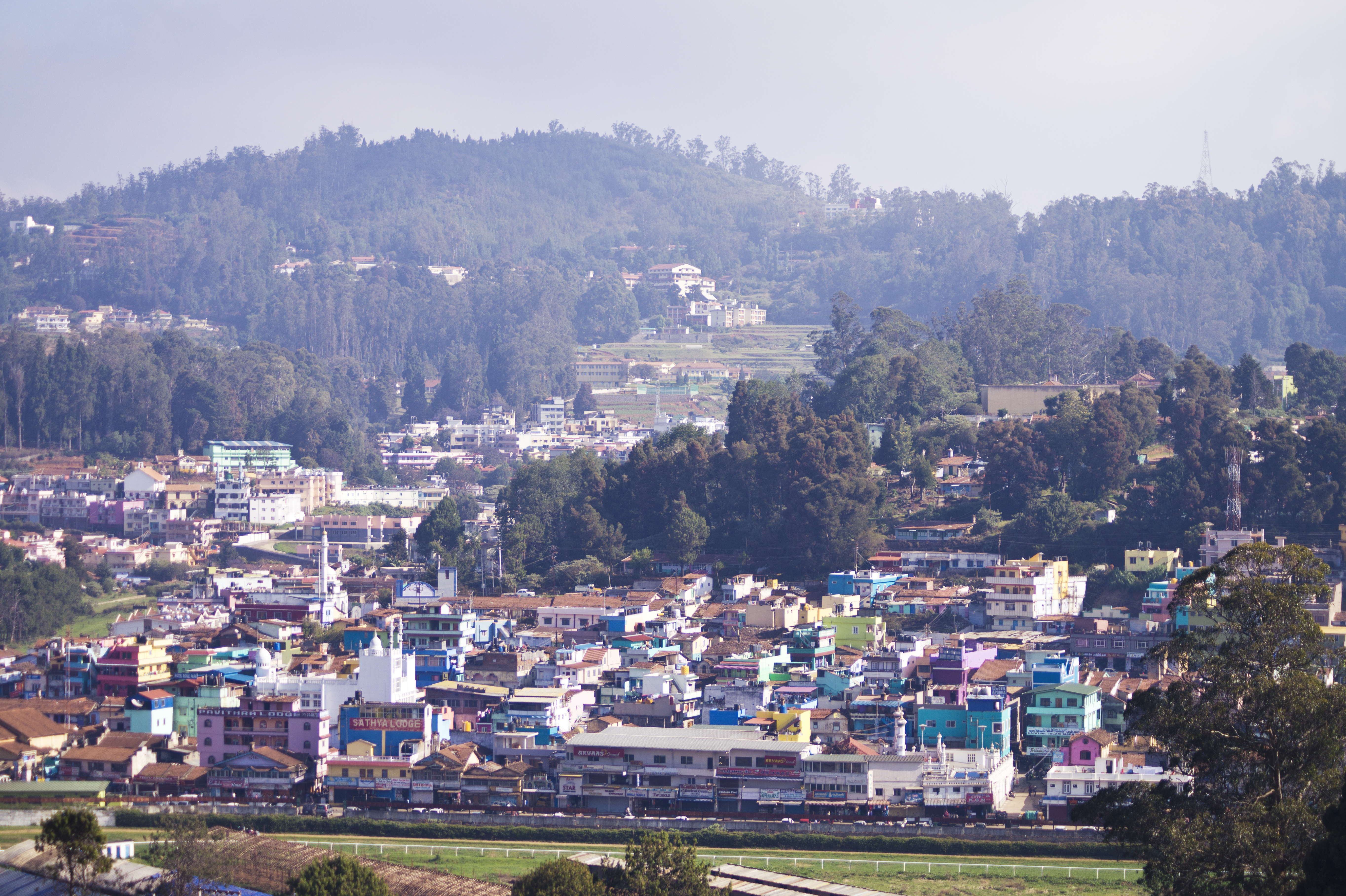 Beat This Summer At Ooty