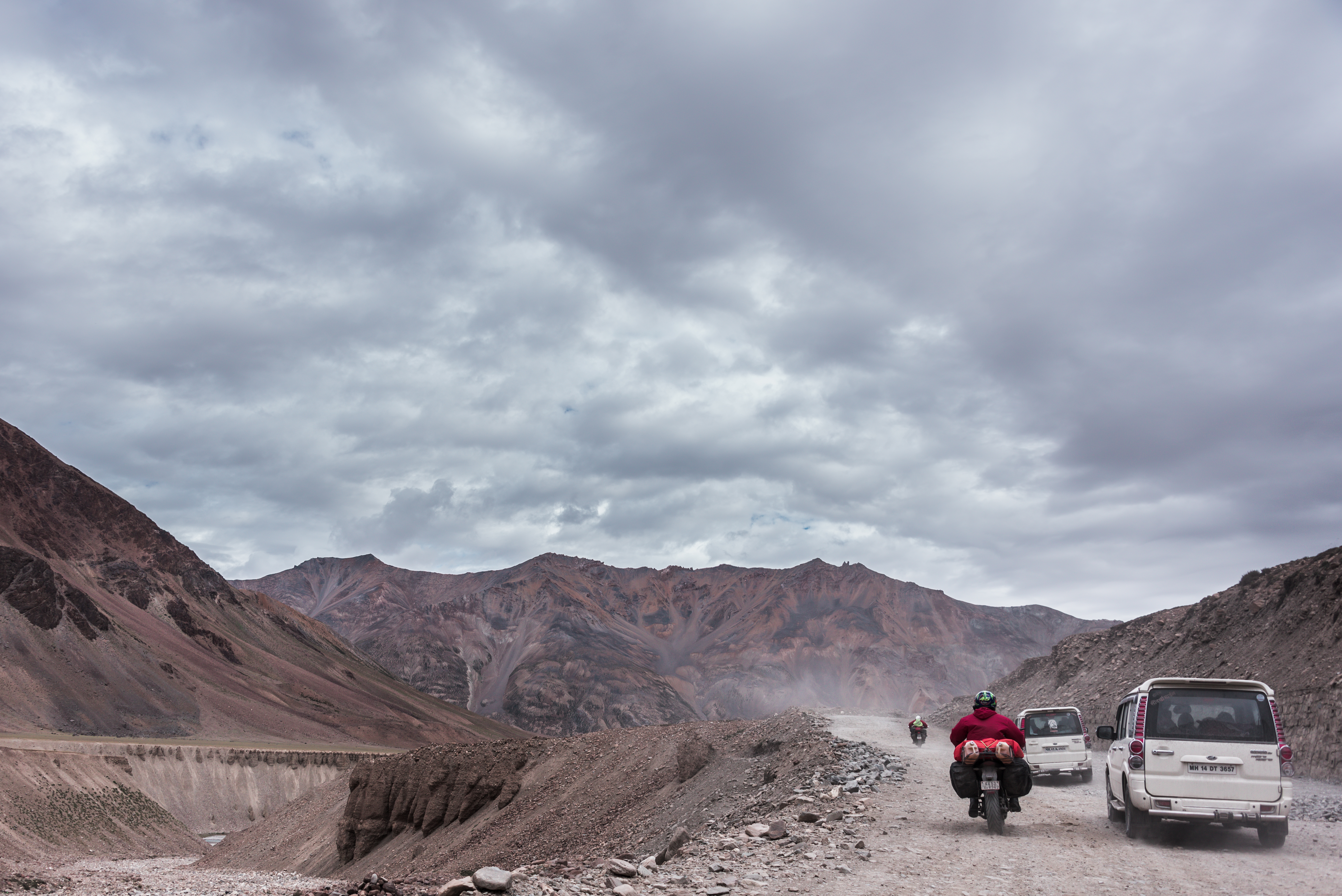 A Himalayan Odyssey Every Traveler's Dream