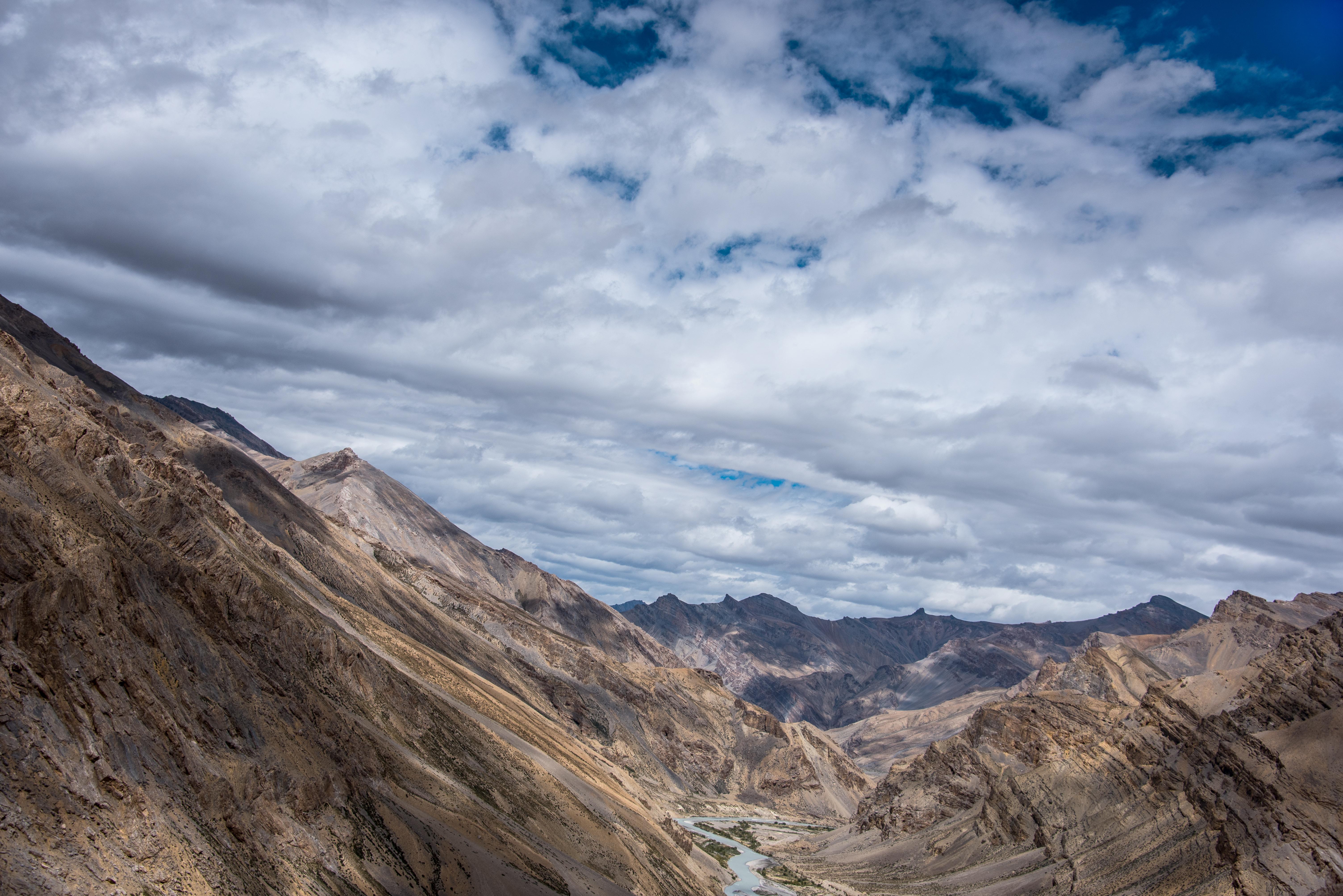 Feel The Beauty Of Ladakh