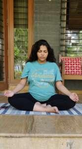 Sangita's Yogasutra