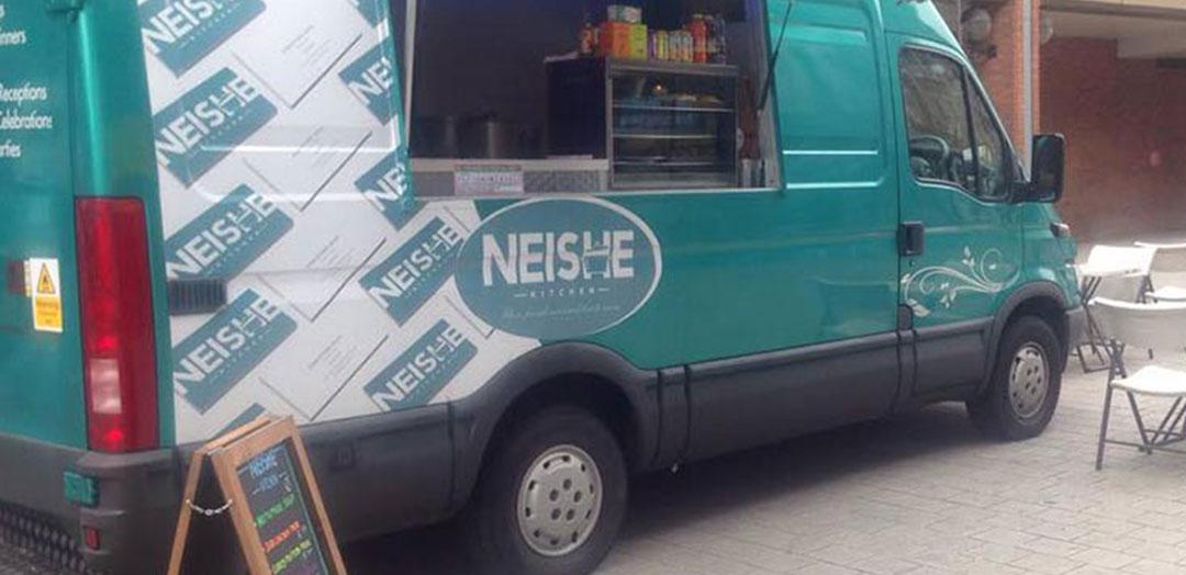 Neishe Kitchen