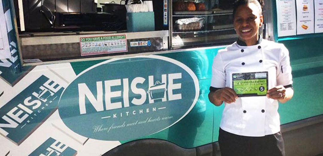 Neishe Kitchen