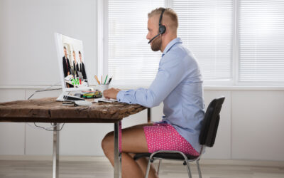 Remote – not removed: how to engage audiences in the WFH era