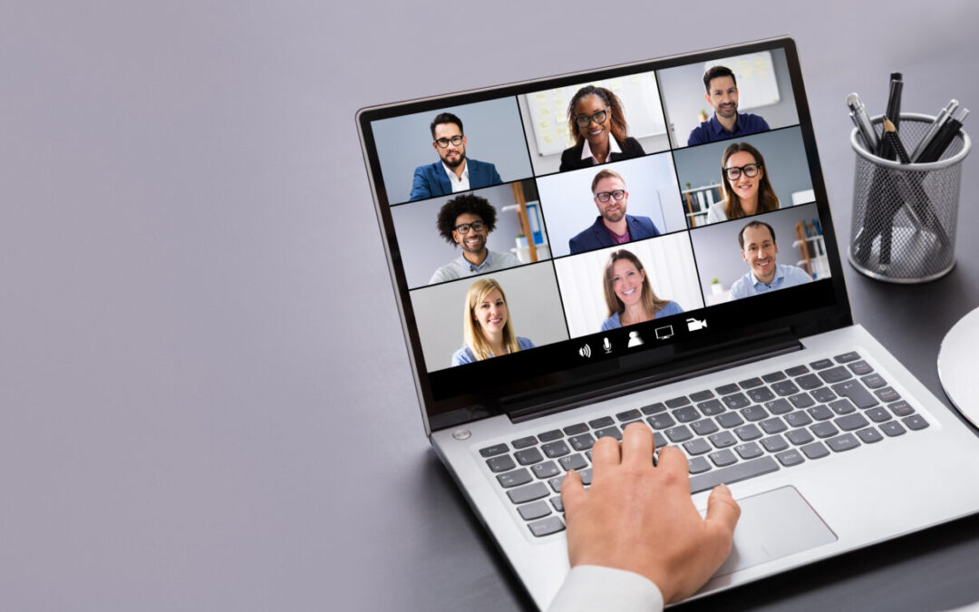 How to get the most from your webinar