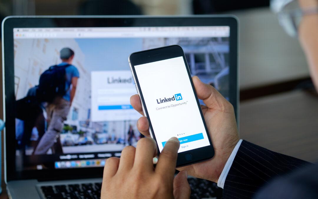 LinkedIn for B2B marketers