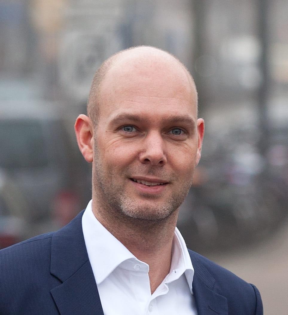 Martijn van Dalen Profile picture