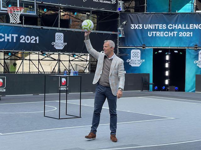 Björn Kuipers vertelt over leiderschap