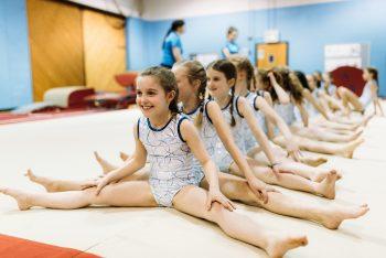 GymFun Gymnastics Club