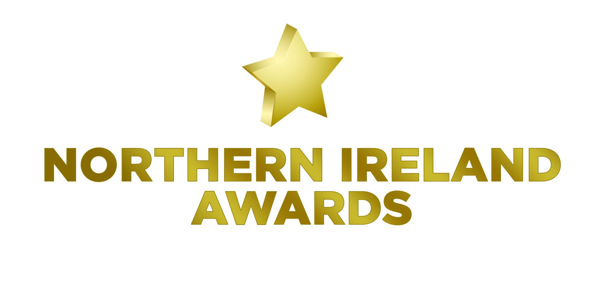 NI Awards Badge