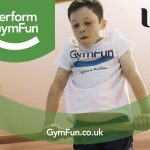 Perform GymFun Boys Only