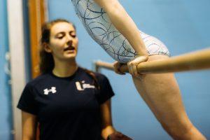 Ulster University GymFun Student Employability Programme