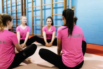 GymFun Young Leaders Academy