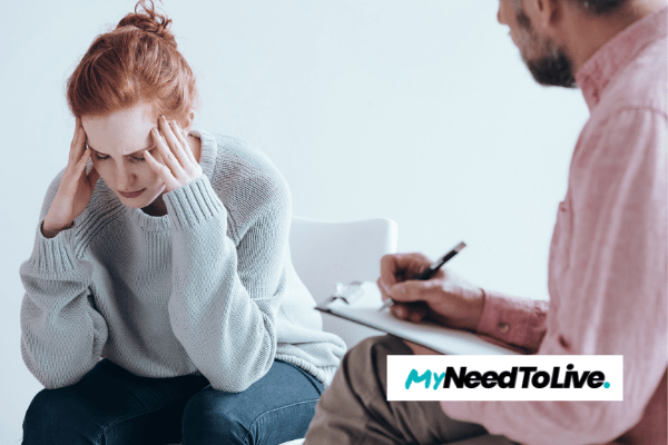 Feeling Misunderstood when dealing with a Mental Health Issue