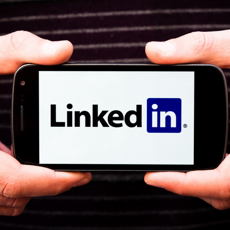 Why you NEED to get LinkedIn