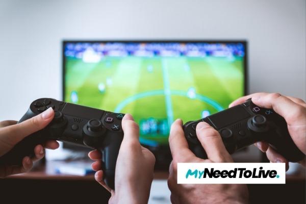 MyNeedToLive Gaming