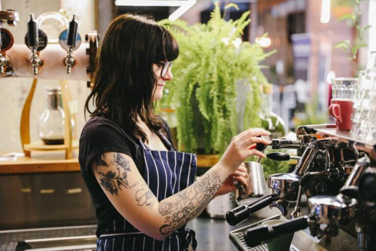 Working multiple jobs – surviving the woke world