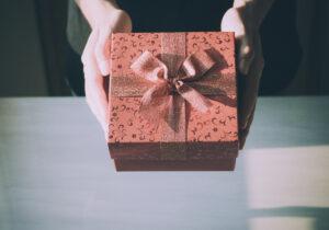 gifts adulthood