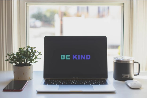 Simply Be Kind