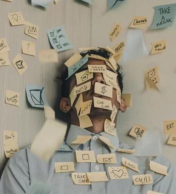 Brain Overload