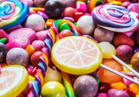 Bubble Gum And Lollipops