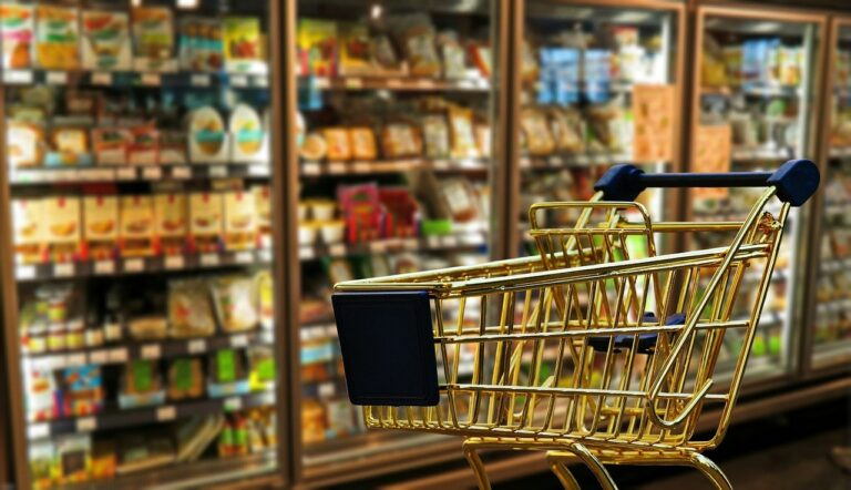 #TellYourStory: 5 tips for supermarket shopping