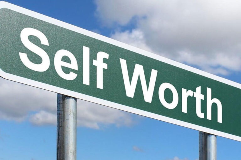 Why I Have so Much Trouble with My Self-Worth