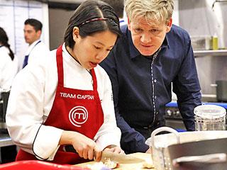 The Blind Chef: Christine Ha