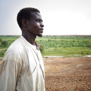 The Great Green Wall, Bearer Of Hope And Life In The Sahel