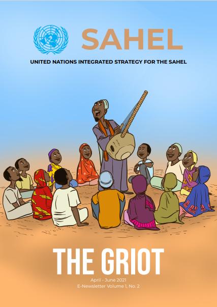 The griot n2
