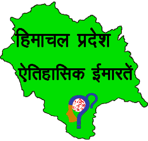 Historical Buildings and Articles of Himachal Pradesh
