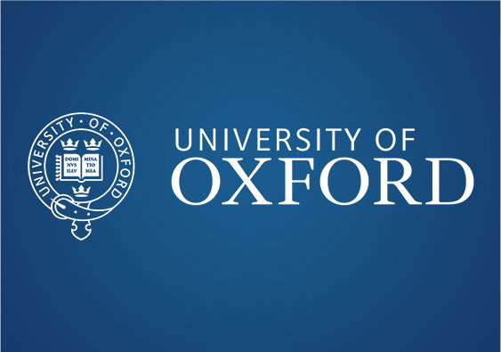 Home - University of Oxford