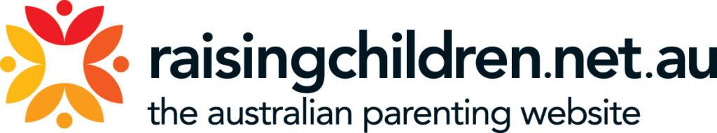 raisingchildren logo