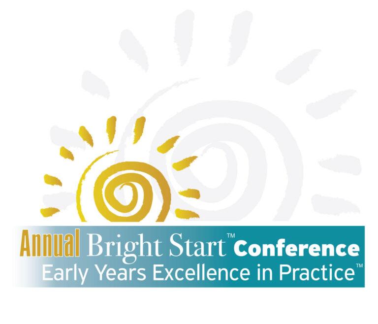 Brightstart logo virtual conference