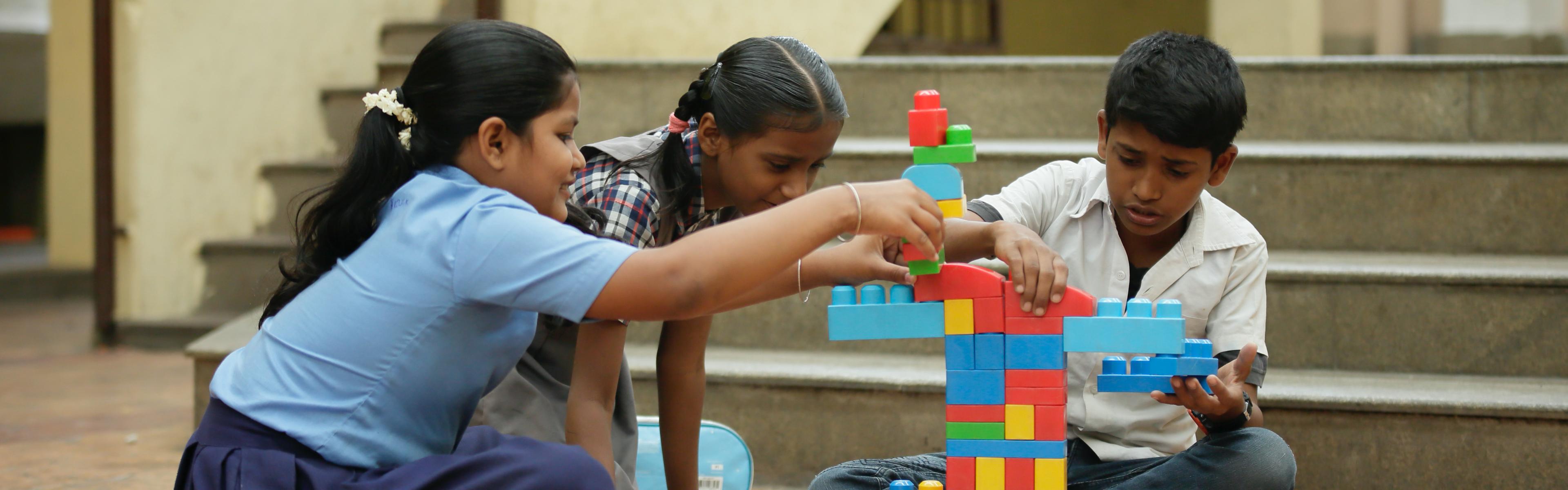 best ngo in bangalore - Makkala Jagriti