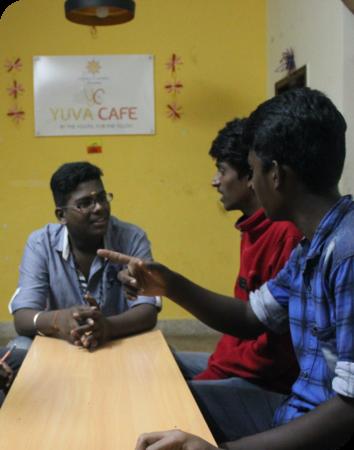 youth empowerment - Makkala Jagriti