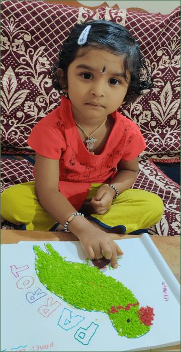 ECCE - Makkala Jagriti