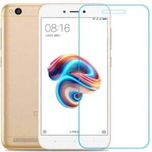 MI 5A Tafan Glass/Tempered Glass