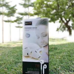 KDM Earphones T10