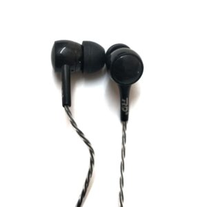 RD Earphone RX-40 Black