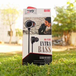 RD Extra Bass RD-T130