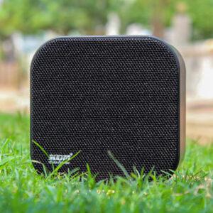 KDM bluetooth speaker