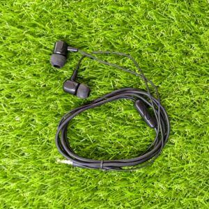 Bhajwad Earphone BH-01 (Color Black)
